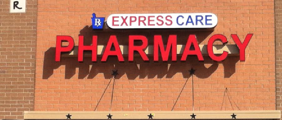 express care pharmacy